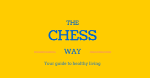 chess the healthy way